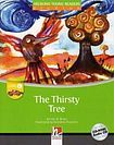 Helbling Languages HELBLING Young Readers C The Thirsty Tree + CD/CD-ROM (Adrian N. Bravi) cena od 151 Kč