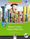 Helbling Languages HELBLING Young Readers D Henry Harris Hates Haitches + CD/CD-ROM (Maria Cleary) cena od 153 Kč