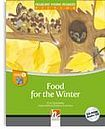 Helbling Languages HELBLING Young Readers E Food For The Winter + CD/CD-ROM (Rick Sampredro) cena od 153 Kč