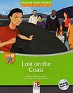 Helbling Languages HELBLING Young Readers E Lost on the Coast + CD/CD-ROM (Rick Sampedro) cena od 153 Kč