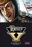 Classical Comics Henry V (W. Shakespeare) The Graphic Novel: Plain Text cena od 325 Kč