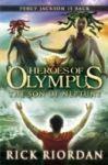 Riordan Rick: Son of Neptune (Heroes of Olympus #2) cena od 176 Kč
