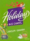 Oxford University Press Holiday Jazz Chants Student´s Book cena od 289 Kč