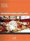 CLE International HOTELLERIE-RESTAURATION.COM ELEVE cena od 463 Kč