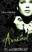 HOUSE OF NIGHT 8: AWAKENED cena od 368 Kč
