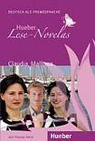 Hueber Verlag Hueber Hörbucher: Lese-Novelas (A1) Claudia, Mallorca, Audiobuch, Paket cena od 172 Kč