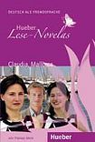 Hueber Verlag Hueber Hörbucher: Lese-Novelas (A1) Claudia, Mallorca, Leseheft cena od 128 Kč