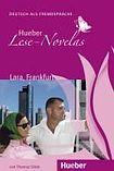 Hueber Verlag Hueber Hörbucher: Lese-Novelas (A1) Lara, Frankfurt, Audiobuch, Paket cena od 172 Kč
