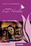 Hueber Verlag Hueber Hörbucher: Lese-Novelas (A1) Vera, Heidelberg, Leseheft cena od 120 Kč