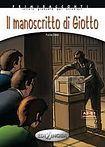 Edilingua IL MANUSCRITTO DI GIOTTO a CD cena od 152 Kč