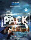Express Publishing Illustrated Readers 4 Kidnaped + CD cena od 135 Kč