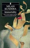 Kundera Milan: Immortality cena od 180 Kč