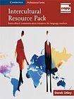Cambridge University Press Intercultural Resource Pack Book cena od 1088 Kč