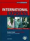 Liz Taylor: International Express Pre-Intermediate SB Pocket Book cena od 540 Kč