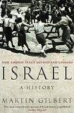ISRAEL:A HISTORY cena od 597 Kč
