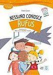 ALMA Edizioni ITALIANO FACILE PER BAMBINI NESSUNO CONOSCE RUFUS + CD cena od 223 Kč