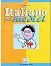 ALMA Edizioni ITALIANO PER MEDICI cena od 0 Kč