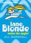 JANE BLONDE 3 TWICE THE SPYLET cena od 179 Kč