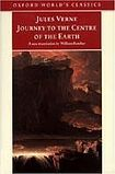 JOURNEY TO THE CENTRE OF THE EARTH (Oxford World´s Classics) cena od 148 Kč