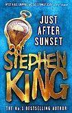 King Stephen: Just After Sunset cena od 179 Kč