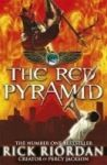 XXL obrazek Rick Riordan: The Red Pyramid