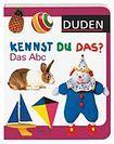 Bibliographisches Institut GmbH KENNST DU DAS? ABC cena od 126 Kč