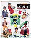 Bibliographisches Institut GmbH KENNST DU DAS? DIE BERUFE cena od 126 Kč