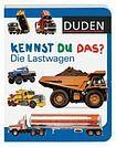 Bibliographisches Institut GmbH KENNST DU DAS? DIE LASTWAGEN cena od 126 Kč