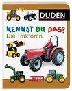 Bibliographisches Institut GmbH KENNST DU DAS? DIE TRAKTOREN cena od 126 Kč