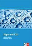 Klett nakladatelství Klipp und Klar Übungsgrammatik Mittelstufe + CD cena od 503 Kč