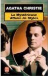 LA MYSTERIEUSE AFFAIRE DE STYLES cena od 141 Kč
