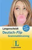 Langenscheidt Deutsch-Flip Grammatiktraining cena od 119 Kč