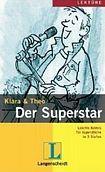 Langenscheidt Lektüre Stufe 1 Der Superstar cena od 89 Kč