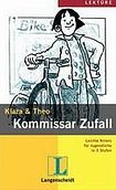 Langenscheidt Lektüre Stufe 2 Kommissar Zufall cena od 74 Kč