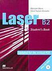 Macmillan Laser B2 (new edition) Student´s Book + CD ROM cena od 380 Kč