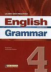 XXL obrazek LEARN a PRACTISE ENGLISH GRAMMAR 4 STUDENT´S BOOK
