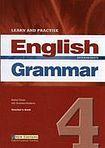 LEARN a PRACTISE ENGLISH GRAMMAR 4 TEACHER´S BOOK cena od 200 Kč