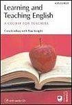 Oxford University Press LEARNING AND TEACHING ENGLISH cena od 538 Kč