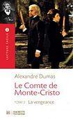 Hachette Lecture Facile B1 Le Comte de Monte Cristo - Tome 2 cena od 130 Kč