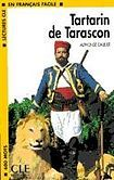 Daudet Alphonse: Tartarin de tarascon cena od 64 Kč