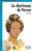 CLE International LECTURES CLE EN FRANCAIS FACILE NIVEAU 2: LA CHARTREUSE DE PARME cena od 59 Kč
