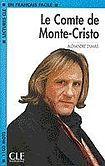 CLE International LECTURES CLE EN FRANCAIS FACILE NIVEAU 2: LE COMTE MONTE-CRISTO cena od 59 Kč
