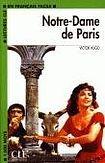 CLE International LECTURES CLE EN FRANCAIS FACILE NIVEAU 3: NOTRE-DAME DE PARIS cena od 59 Kč