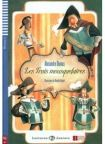 Alexandre Dumas: Les trois mousquetaires cena od 128 Kč