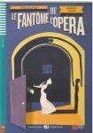Gaston Leroux: Le Fantôme de l'Opéra cena od 129 Kč
