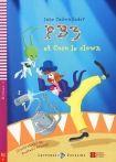 Lectures ELI Poussin 2 PB3 ET COCO LE CLOWN + CD cena od 115 Kč