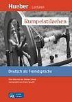 Hueber Verlag Leichte Literatur A2: Rumpelstilzchen, Leseheft cena od 130 Kč