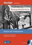Hueber Verlag Leichte Literatur A2: Rumpelstilzchen, Paket cena od 168 Kč