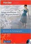 Hueber Verlag Lektüren für Jugendliche A2: Jungs sind keine ... Paket cena od 168 Kč