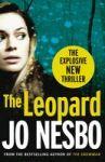 Nesbo Jo: Leopard cena od 154 Kč